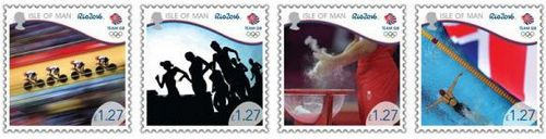 Rio Stamps
